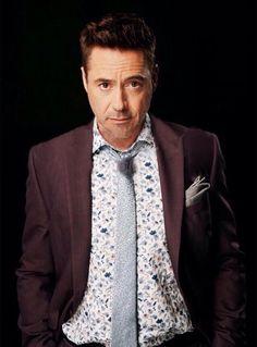 Robert Downey Jr., 2014