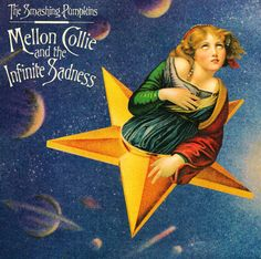 Smashing Pumpkins - Mellon Collie and the Infinite Sadness.  Amazing double album with lots of great tracks.