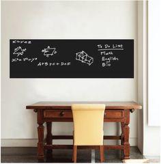 Blackboard Wall Decal