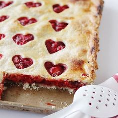 slab pie from @fraichenutrition