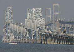 Scared Chesapeake Bay Bridge | CHESAPEAKE_BRIDGE_08_12577931