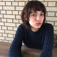 【HAIR】小走 祥菜さんのヘアスタイルスナップ(ID:155103)