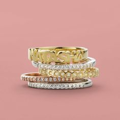 It's time for a midday stack, gorgeous. Make it yours! #BeMoreYou