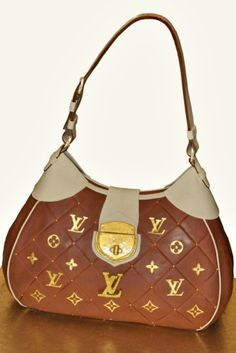 LV Handbag Birthday Cake