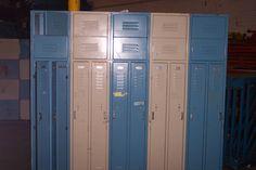 used 2 person lockers Lockers For Sale, Used Lockers, Door Locker, Half Doors, Personal Storage, Locker Storage