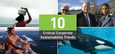 10 Critical Corporate Sustainability Trends to Watch in 2015 and Beyond | Sustainable Brands