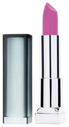 From 1.00 Maybelline Color Sensational Matte Lipstick 940 Rose Rush