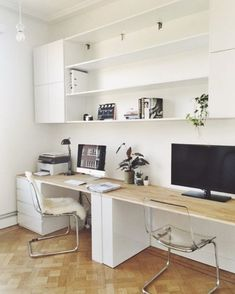 29 Trendy Home Office Shelves Ideas Bedrooms