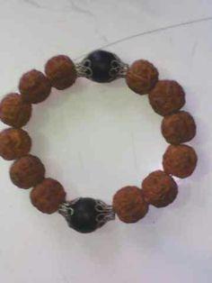 Rudraksh bracelet for yoga