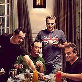 Concierto de Hombres G en Madrid  Teatro Arteria Coliseum, Madrid  14 mayo 2012 a las 21:00h.