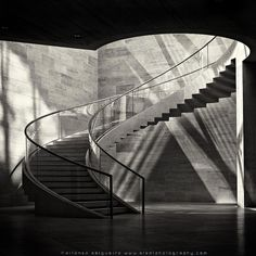Light and shadows at the MUDAM | Flickr - Photo Sharing!