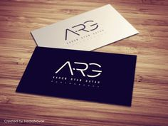 Article on simplistic Logo Design; Why Simple Logo Designs Kick Ass Business Card Maker, Business Card Logo, Business Card Design, Custom Logo Design, Graphic Design Typography, Branding Design, Professional Logo Design, Professional Business Cards, Business Tips