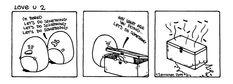 Pena The Unholy - Comics - Cute Penguins - Dark Art Illustrations - Horror - Dark Humor Dark Art Illustrations, Illustration Art, Cute Penguins, Im Bored, Comic Art, Something To Do, Drama, Relationship, Humor