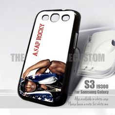 Description Made from durable plastic The case covers the back and corners of your phone Image printed over the edge and around the sides of the case Lightweight weigh approximately Asap Rocky, Samsung Galaxy S3, Phone Cases, Accessories, Phone Case, Jewelry Accessories