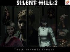 Silent Hill 2 Wallpaper   Latest Screens : Silent Hill 2