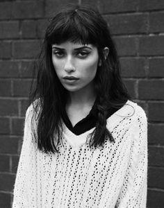 Style Icon: Vanessa Moreira | The VandalList