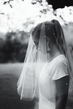 PANAMBI (40) Wedding Veils, Nude Shoes, Pig Tails, Bridal Gowns, Boyfriends, Bridal Veils