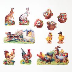 Easter Scrap Confetti