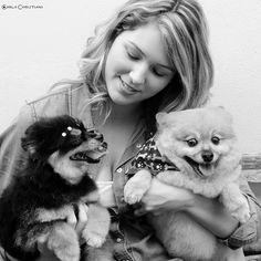 Carla Christiani - Pet - Fotografia Pet: pessoas com os seus cães