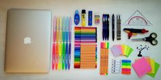 The Organised Student : Photo