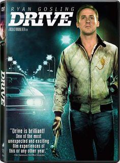 Drive Émouvant, inspirant, jeu d'acteurs exceptionnels, purement fantastique. B.O son électro-pop francais (electric youth, college, Kavinsky..) ambiance vintage.