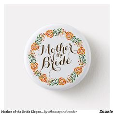 Elegant Floral Wedding Paper Plate created by ofbeautyandwonder. Personalize it with photos & text or purchase as is! Bridal Shower Gifts For Bride, Gifts For Wedding Party, Bridal Gifts, Party Gifts, Gifts Love, Simple Gifts, Wedding Pins, Wedding Ideas, Wedding Bride
