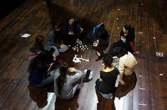 Le compagnie di teatro calabrese si riuniscono a Cosenza a Focus More tra spettacoli, incontri, laboratori...