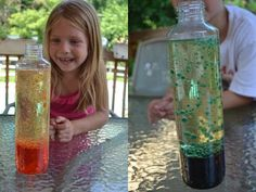 DIY Lava Lamp image