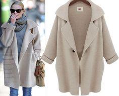 Модное пальто для полных женщин: правильный выбор