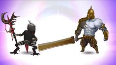 [세븐나이츠] 영웅 합성 28회 17-01-14 (확률업 브란즈&브란셀) [Seven Knights] 바람돌