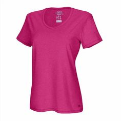 15.99$  Buy now - http://viuvg.justgood.pw/vig/item.php?t=1dcy2t25873 - Champion Authentic Women's Jersey V-Neck T-Shirt - 12 NEW COLORS - XS-2XL 15.99$