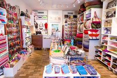 Canine Styles Downtown New York Shopping Location!