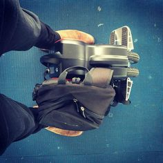 twin-wheeled scooter Airwheel Q1