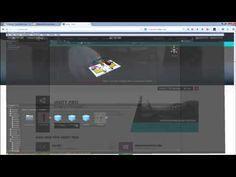 Botón salir  e importar un modelo a unity 3d vuforia. - YouTube