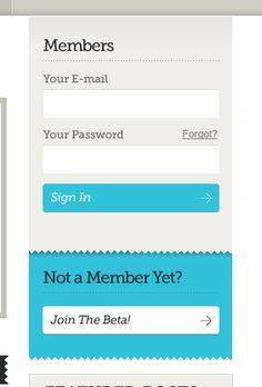 Login / register Login Form, Mobile App Ui, Web Inspiration, Identity, Web Design, Signs, Nice, Pattern, Prints