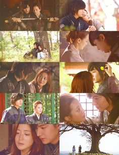 <3<3<3 faith is an amazing love story...loved that it wasnt lovey dovey at first..
