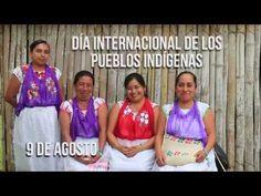 Billetes: Día Internacional de los Pueblos Indígenas