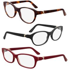 Trinity Collection by Cartier