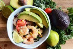 #Chipotle #Shrimp #Quinoa Bowls #recipe #glutenfree  #seafood #cooking #gf #yum #baking #avo cado #lime #veggies #eatc lean #eathealthy #healthy #cleaneating  #Georgia #BrainBalance #addressthec ause https://heather-kneisler-r3sz.squarespace.com/home/2013/4/22/weeknight-wonders-chipotle-shrimp-quinoa-bowls.html 