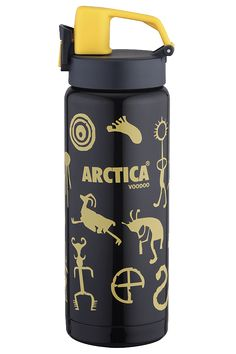 Термос Сититерм серии 702 для езды и прогулок от компании «Арктика»