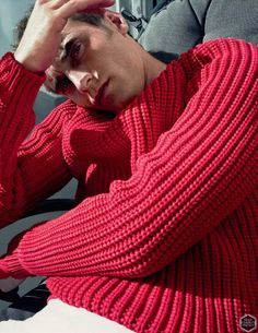 Clement Chabernaud GQ Alemania Spring Summer 2015