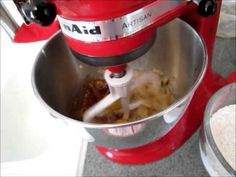Baking with Jen: Banana Chocolate Chip Muffins