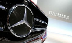 Daimler will recall 3 million diesel cars in Europe