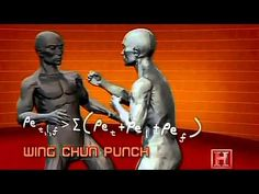 Lethal Weapon - Wing Chun Kung Fu/Jeet Kune Do - YouTube