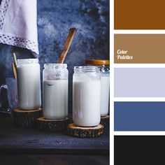 Color Palette #2745