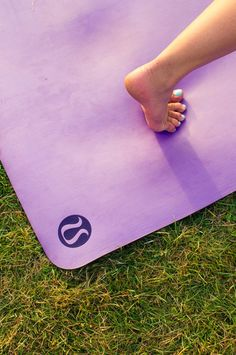 Check out this interesting blog on maintaining your yoga mat. It provides great suggestions on cleaning techniques and homemade mat cleaner recipes. Click on image for more info!