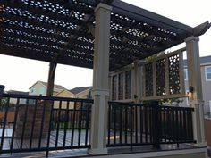 We Ate Trying A New Product For Pergolas Give Us Call Today Free Quote Look Forward To Hearing From You