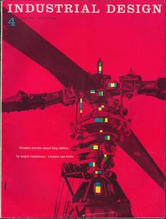 Industrial Design April 1959 | Flickr - Photo Sharing!