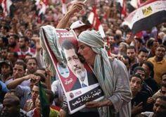 ¿La caída de Morsi anuncia el ocaso de la Hermandad Musulmana? - Por Thierry Meyssan - paginasarabes