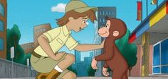 New Season of Curious George Premieres!